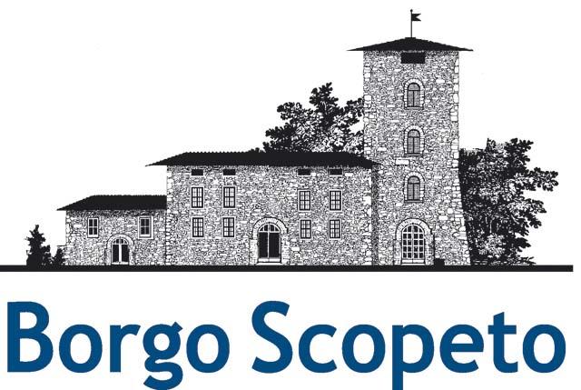 Image result for borgo scopeto wine logo